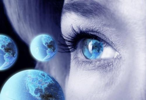¿Hay varios mundos interconectados?