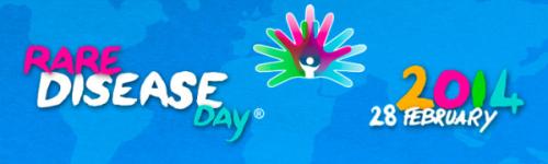 Síndrome de Marfan. Día internacional de las Enfermedades Raras