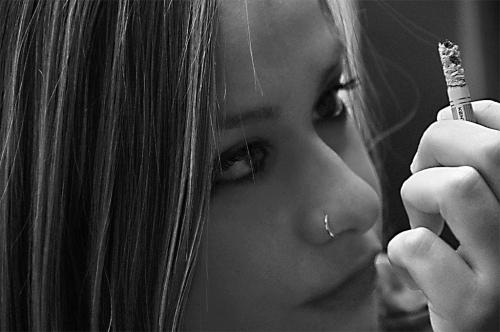 Fumar deteriora el aspecto de la piel