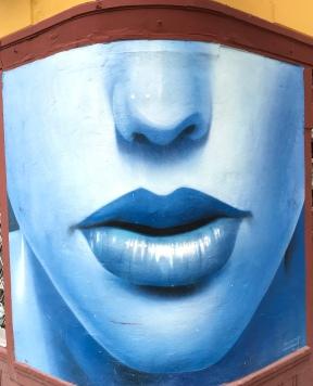 Los labios son el foco principal de las molestias durante el tratamiento con isotretinoina